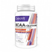 OstroVit BCAA & L-Glutamine