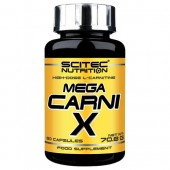 Scitec Nutrition Mega Carni-X