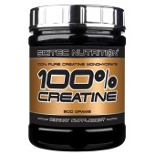 Scitec Nutrition Creatine 100% Pure (500 гр)