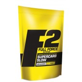 F2 Full Nutrition Force Supercarb Slow
