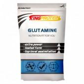 King Protein L-glutamine
