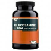 Optimum Nutrition Glucosamine + CSA