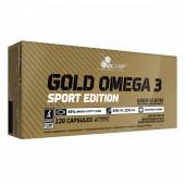 Olimp Gold Omega 3 (120 капс)