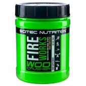 Scitec Nutrition WOD Crusher Fire Works