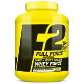 F2 Full Force Nutrition Whey Force