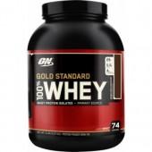 Optimum Nutrition 100% Whey Protein Gold Standard (2270 гр)