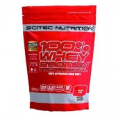 Scitec Nutrition 100% Whey Protein Professional (500 гр)