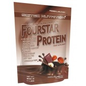 Scitec Nutrition Fourstar Protein (500 гр)