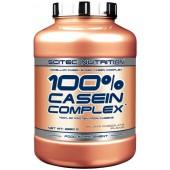 Scitec Nutrition Casein Complex (2350 гр)