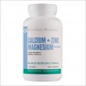 Universal Calcium Zinc Magnesium (100 таб)