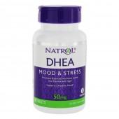 Natrol DHEA 50mg