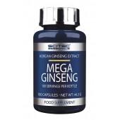 Женьшень Scitec Nutrition Mega Ginseng